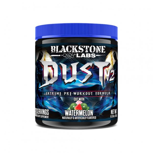 Blackstone Labs Dust V2 300g Dose
