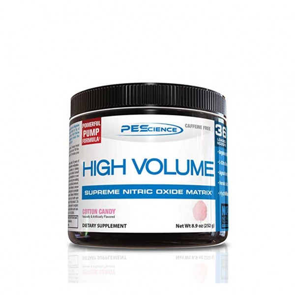 PEScience High Volume 245g Dose