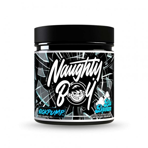 Naughty Boy Sickpump 390g Dose