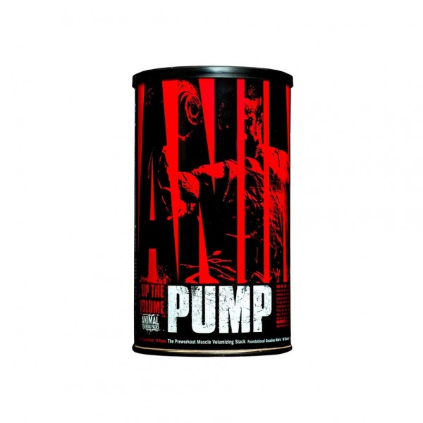 Universal Nutrition - Animal Pump 30 Packs