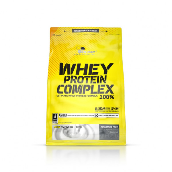 Olimp Whey Protein Complex 100% 700g Beutel