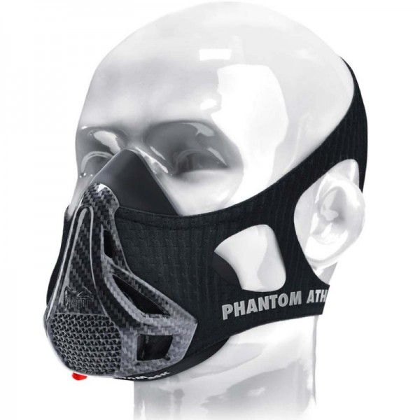 Phantom Athletics Trainingsmasken PRS X-Treme / Carbon Cover