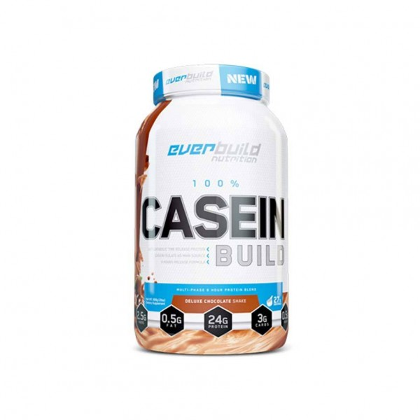 EVERBUILD 100% Casein Build 908g Dose