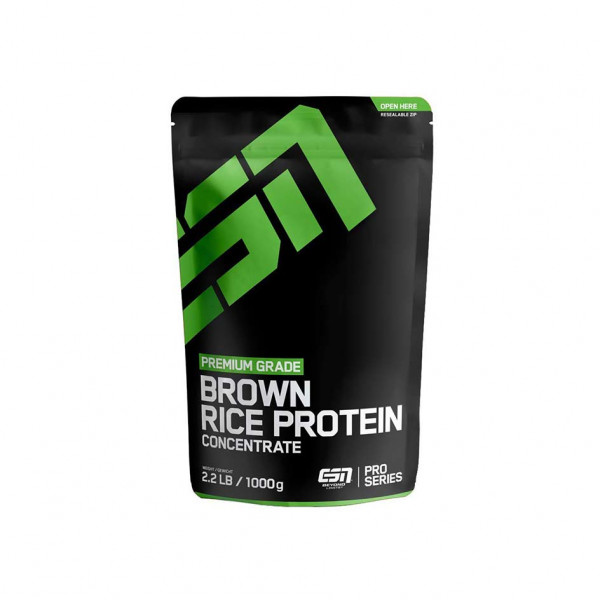 ESN Rice Protein Concentrate 1000 Gramm