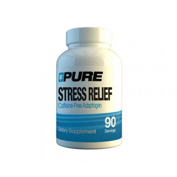 Pure Stress Relief 90 Kapsel Dose