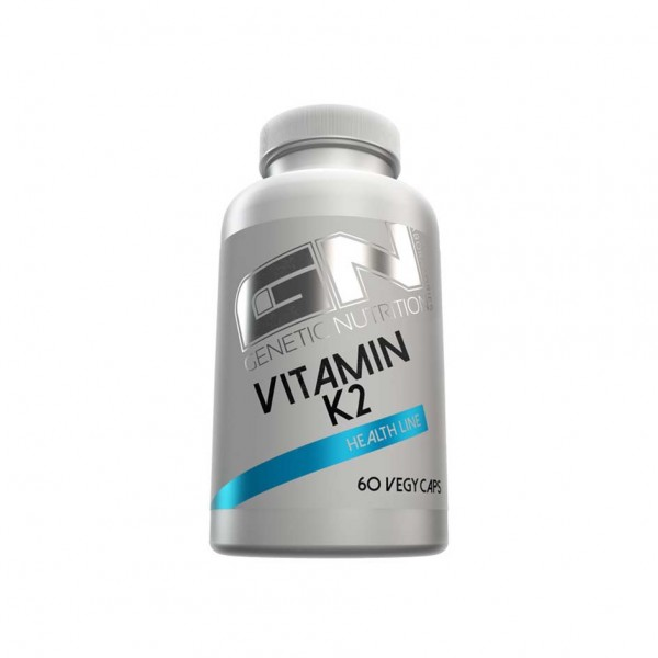 GN Laboratories Vitamin K2-MK7 - 60 Kapsel Dose