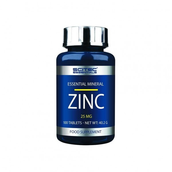 Scitec Nutrition Zinc 100 Tabletten