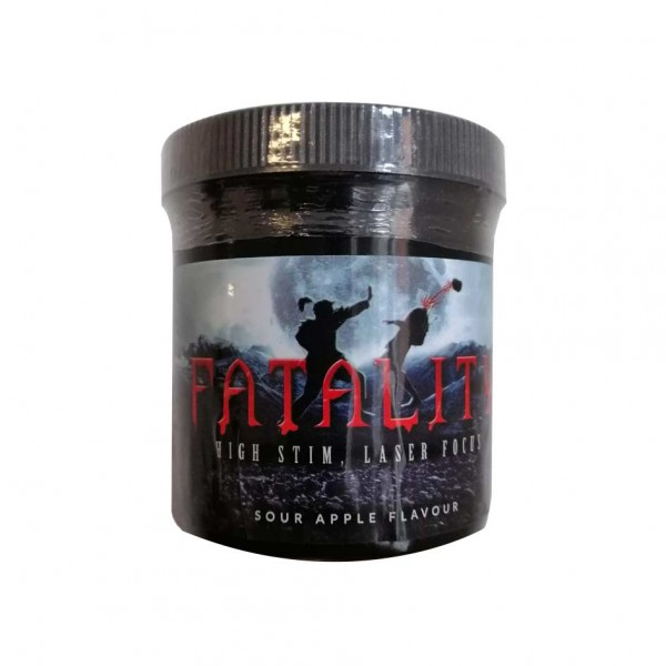 Augmented Labs Fatality 180g Dose