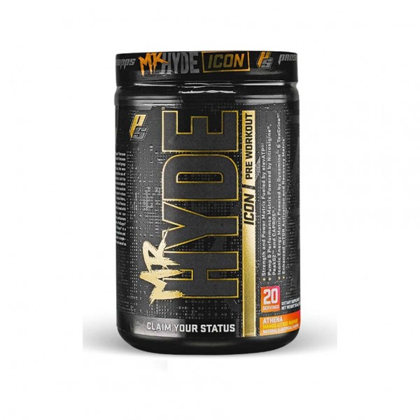 ProSupps - Mr. Hyde ICON 310g Dose