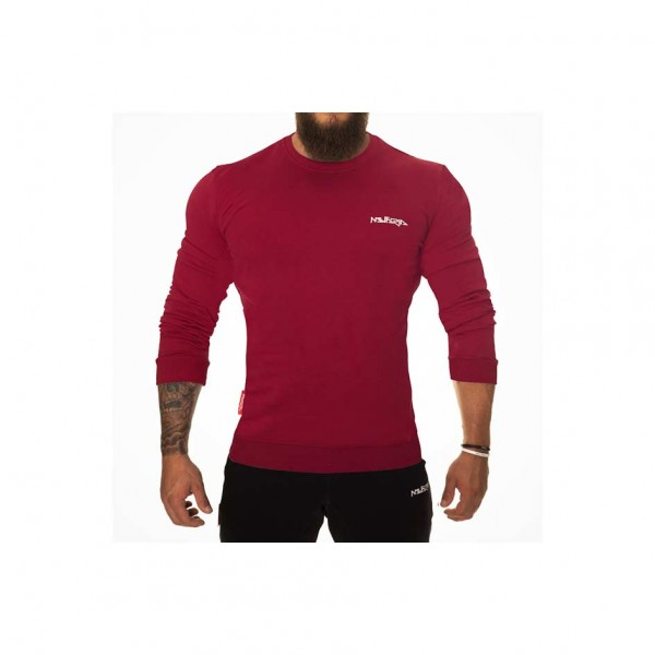 Mutaria Pullover Red 1