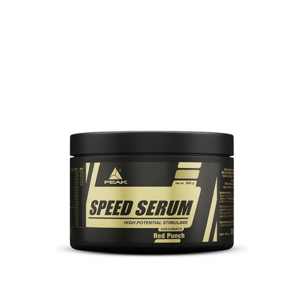 Peak Speed Serum 300 Gramm