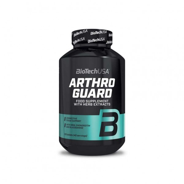 BioTech USA Arthro Guard 120 Tabletten Dose