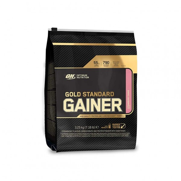 Optimum Nutrition Gold Standard Gainer Tüte 3250g