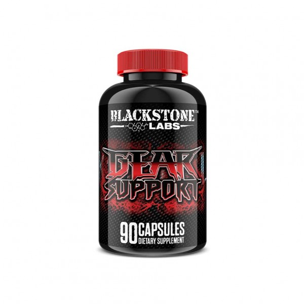 Blackstone Labs Gear Support 90 Kapsel Dose