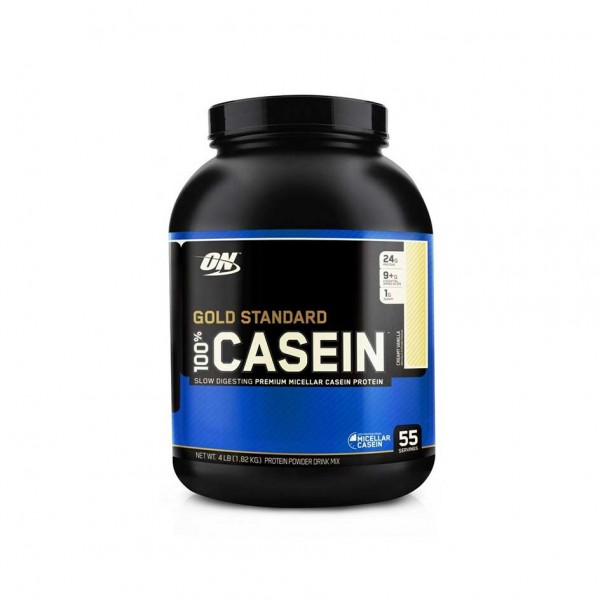 Optimum Nutrition 100% Casein 1818g Dose