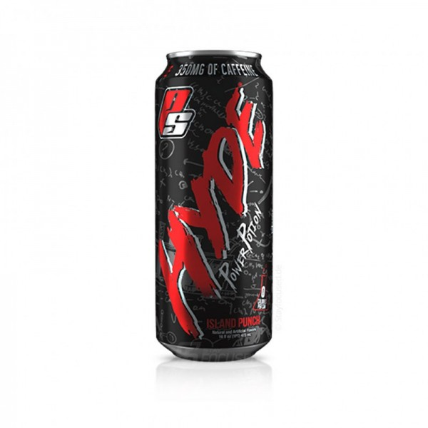 ProSupps Hyde Power Potion - Energy Drink - 473ml Dose