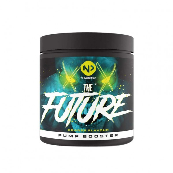 NP Nutrition The Future 500g Dose