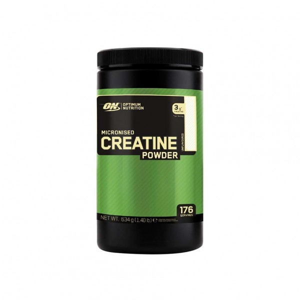 Optimum Nutrition Creatine 634g Dose