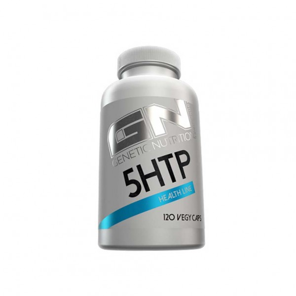 GN Laboratories 5HTP 120 Kapsel Dose
