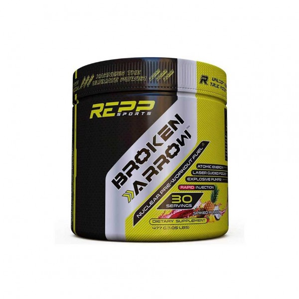 REPP Sports Broken Arrow 450g