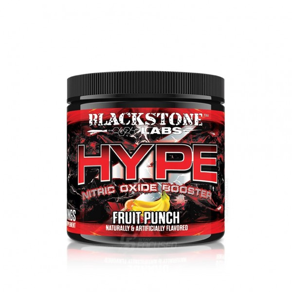 Blackstone Labs Hype 150g Dose
