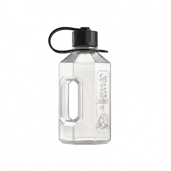 Alpha Designs - Alpha Bottle XL 1600ml Clear