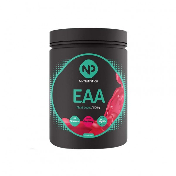 NP Nutrition EAA 500g Dose