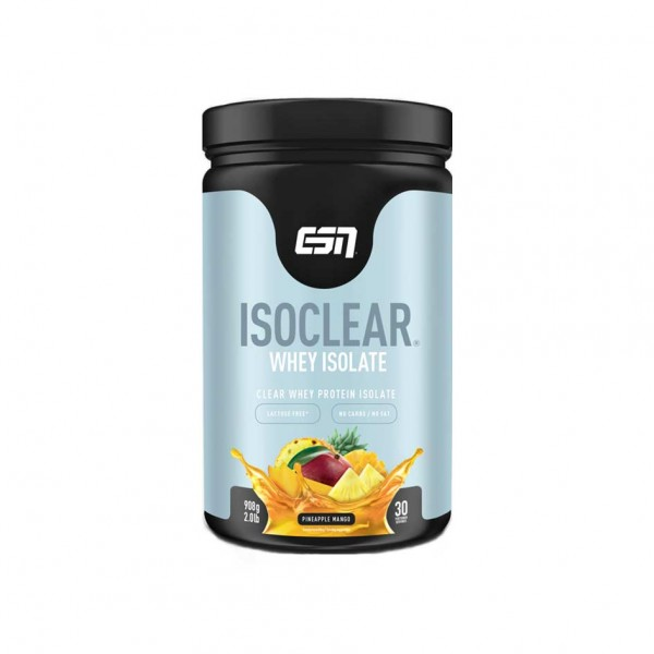 ESN Isoclear Whey Isolate 908g Dose