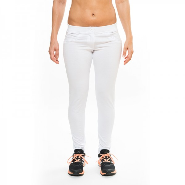 Mutaria Jeans Fit White