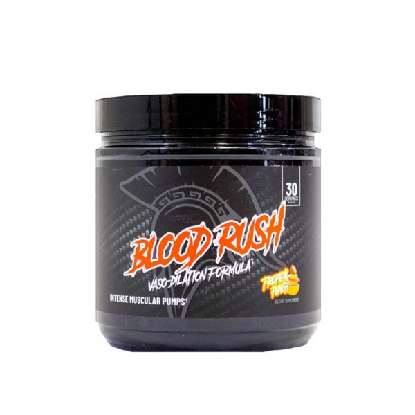 Centurion Labz Blood Rush 525g Dose