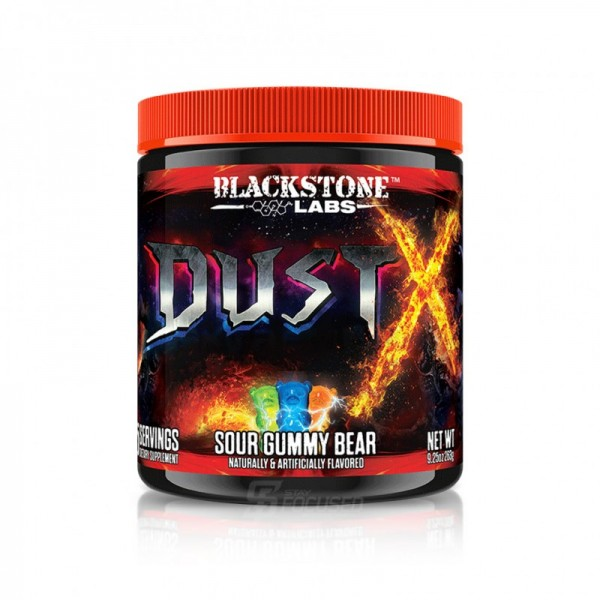 Blackstone Labs - Dust X 337g Dose