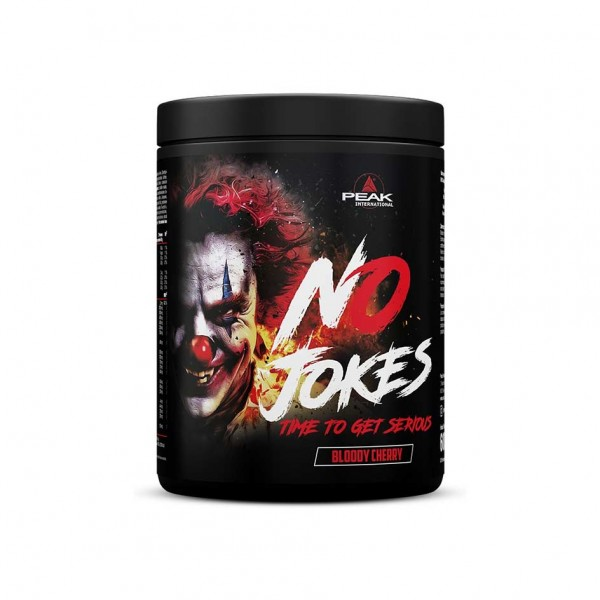 PEAK No Jokes 30 Servings Dose