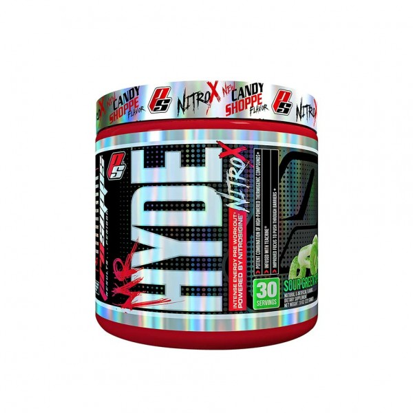 ProSupps - Mr. Hyde Nitro X 225g