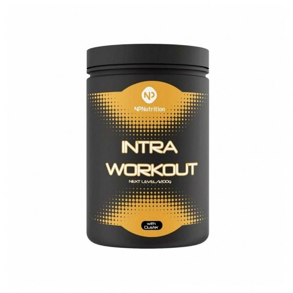 NP Nutrition Intra Workout 1200g Dose