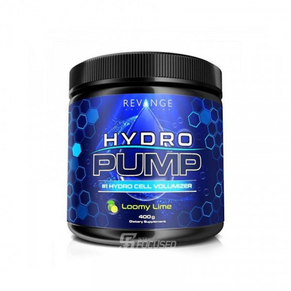 Revange Nutrition Hydro Pump 400g Dose