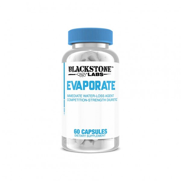 Blackstone Labs Fast Food 2016g Dose