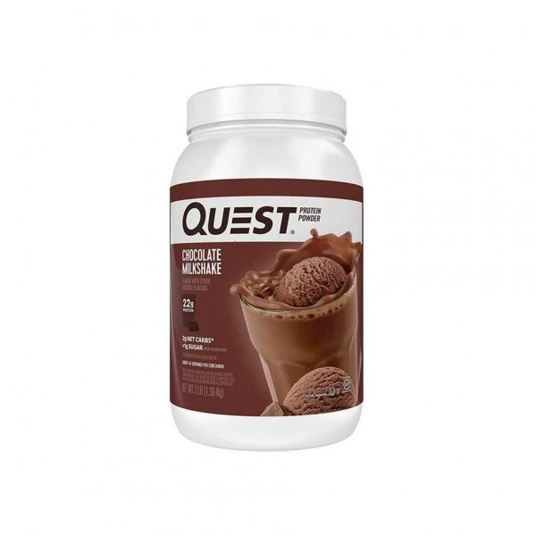 Quest Nutrition Quest Protein Powder 907g Dose