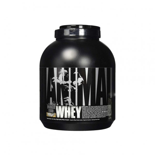 Universal Nutrition - Animal Whey 1.81kg