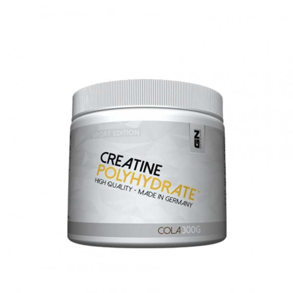 GN Laboratories Creatine Polyhydrate 300g Dose