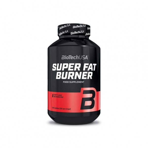 BioTech USA Super Burner 2.0