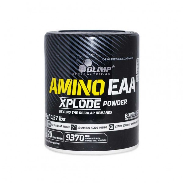 Olimp Amino EAA Xplode Powder