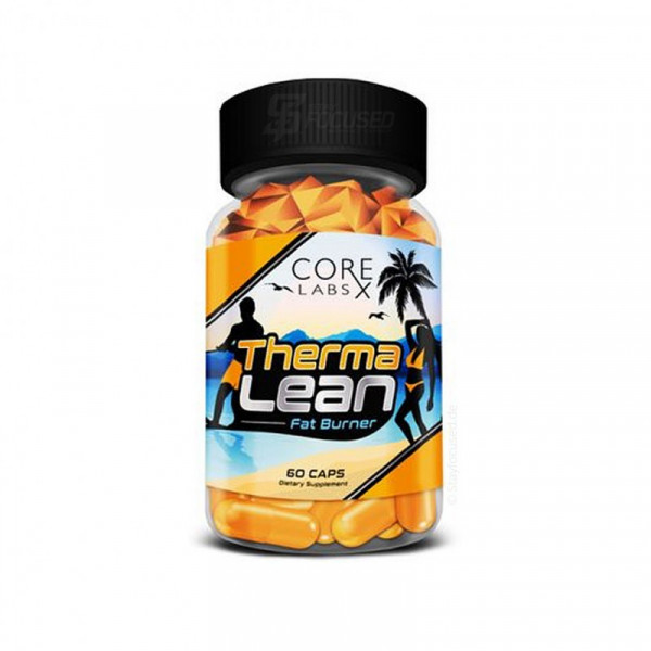 Core Labs X Therma Lean 60 Kapsel Dose