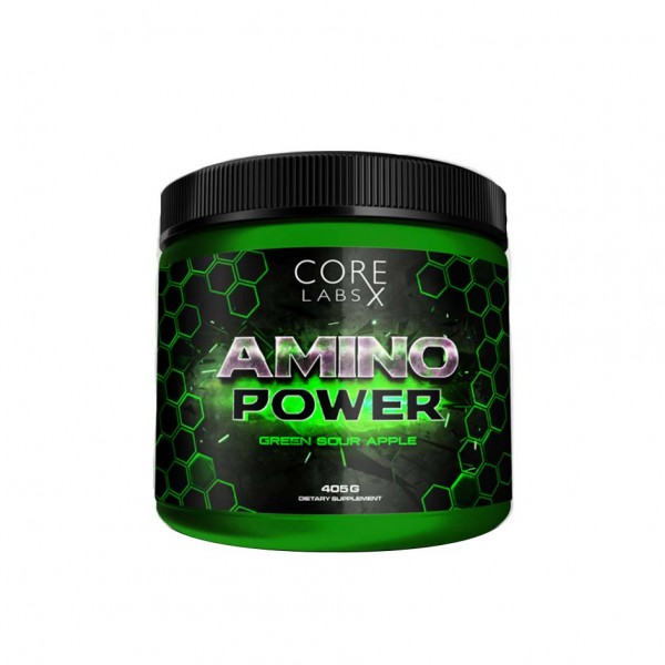 Core Labs Amino Power 405g Dose