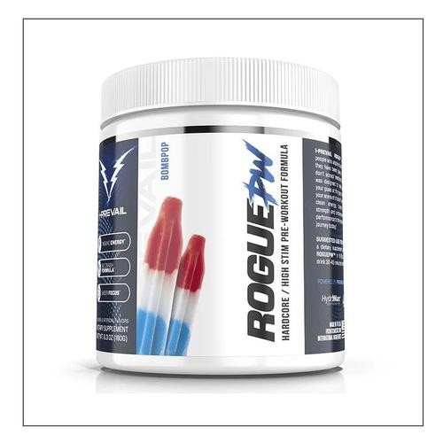 I Prevail Rogue PW pre-workout 180g